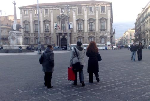 valigia Catania