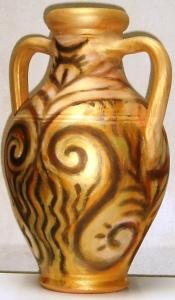 anfora in abruzzo