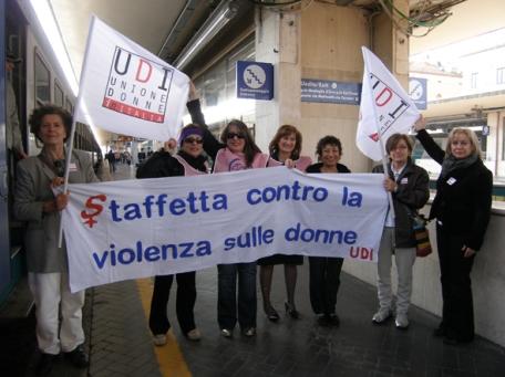 2 arrivano le donne di Pesaro