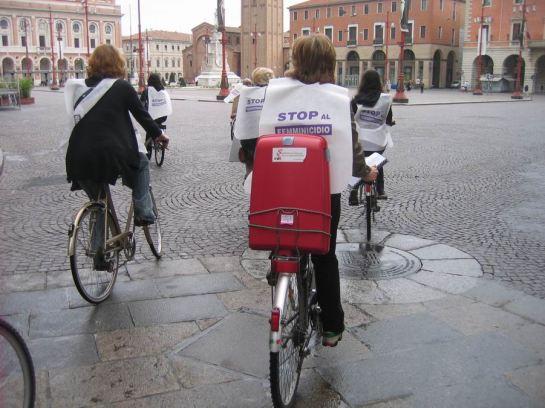 Forlì biciclette