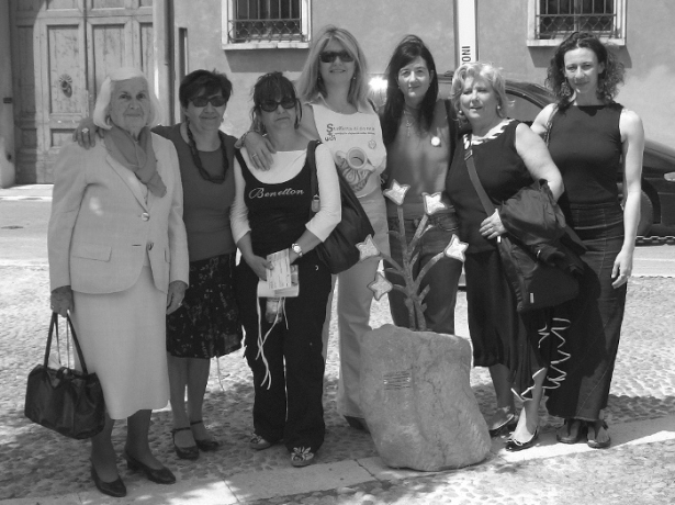 Staffetta Ravenna