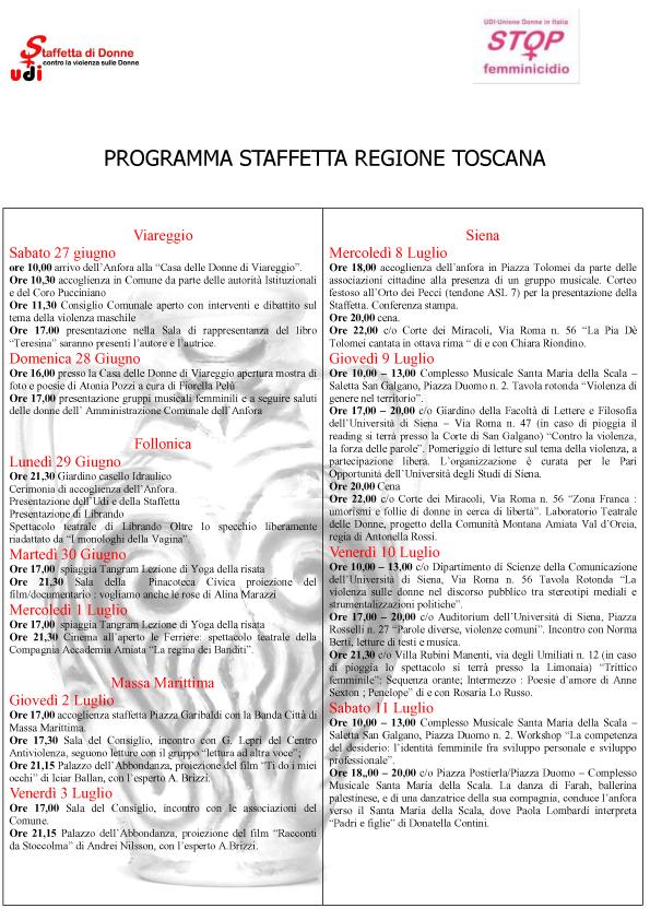 programma staffetta Toscana1 copia