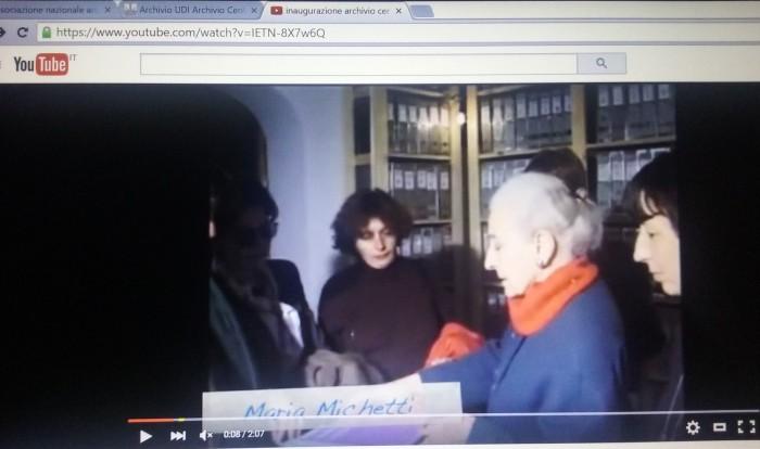 Maria Michetti